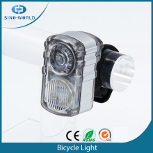 USB recarregável LED Bike Light