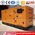 Générateur diesel de 75kVA de moteur de Dentz insonorisé 400 volts
