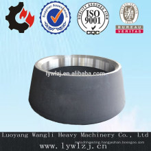 OEM High Quality Carbon Steel Roller Shell
