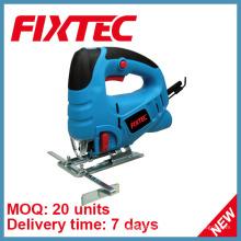 Fixture 570W Mini scie électrique scie scie à bois