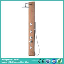 High Quality Bamboo Shower Panel (LT-M204)
