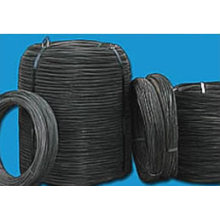 Very Useful Black Annealed Wire S0265