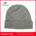 2014 Oem Winter Warm Custom Beanie Cap / Headwear de Wholesole con el parche de la etiqueta tejida / promoción Knit Beanie Hat de alta calidad