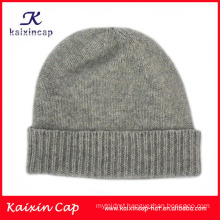 2014 Oem Winter Warm Custom Beanie Cap/ Wholesole Headwear with woven label patch/promotion High Quality Knit Beanie Hat