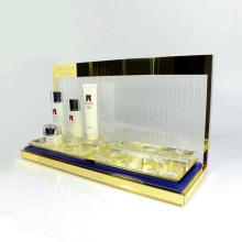 Acrylic makeup display stand custom made