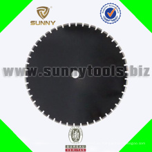 Hoja de sierra circular Diamond Core Competence para Stone (SY-DCB-101)