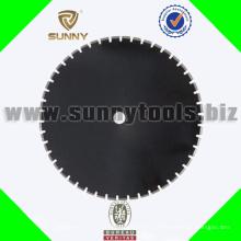Lâmina de serra circular da competência do núcleo do diamante para a pedra (SY-DCB-101)