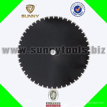 Lame de scie circulaire de compétence de noyau de diamant pour la pierre (SY-DCB-101)