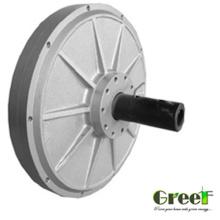 1кв 2кВт 3кВт 5kw тигельные генератор для вертикальной оси ветровой турбины