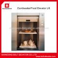 China Stall Kurz Warten Dumbwaiter 2 Stock Aufzug