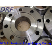 High Pressure Flange, DIN 63kg, Stainless Steel