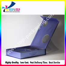 Professional OEM Manufacture Paper Cloth Use Packing Fold Box
