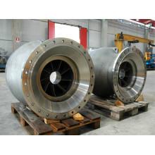 La geotermia de ASTM genera cuencos de la bomba de la electricidad para el tazón de fuente de la succión