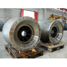 ASTM Geothermy gerar tigelas de bomba de eletricidade para a sucção