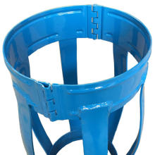 Fast Delivery for Bow Spring Centralizer,Single Piece Centralizer,Roller Centralizer Manufacturer in China Hinged Welded Bow Spring Centralizer supply to Saint Vincent and the Grenadines Factory