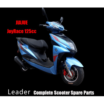 Jiajue Leader125 Scooter Parts Complete Scooter Parts