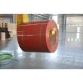 Zinc Color Coating Line Steel