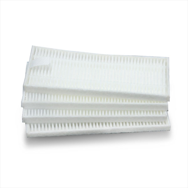Hepa Pleated Air Filter Pack