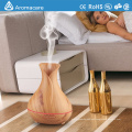 Aromacare Set Essential Oil Diffuser Car Air Freshener Wood