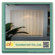 Respectueux de l'environnement pour rideau Vertical tissu aveugle