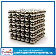 Boules magnétiques