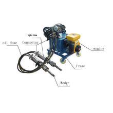 Hydraulic Rock Splitter Gm-90A