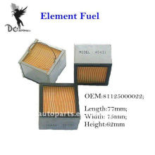 Heavy Duty Element fuel 8112500022 para MAN