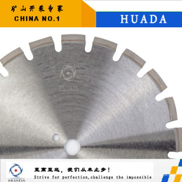 Diamond Saw Blade for Marble, Granite, Concrete, Stone