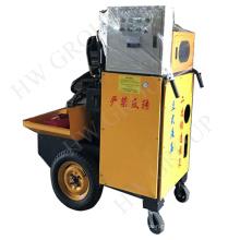 S-tube valve hydraulic small concrete pump transfer pump
