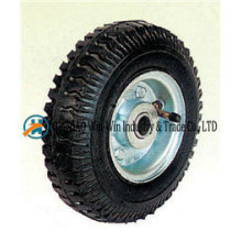 "8""X2.50-4 Pneumatic Wheels with Rubber Wheel"