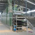 Roller Veneer Drying Machine for Sale