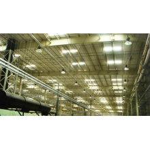 Luz de la bahía de 150W LED alta con el disipador de calor refrigerado líquido luz industrial del LED