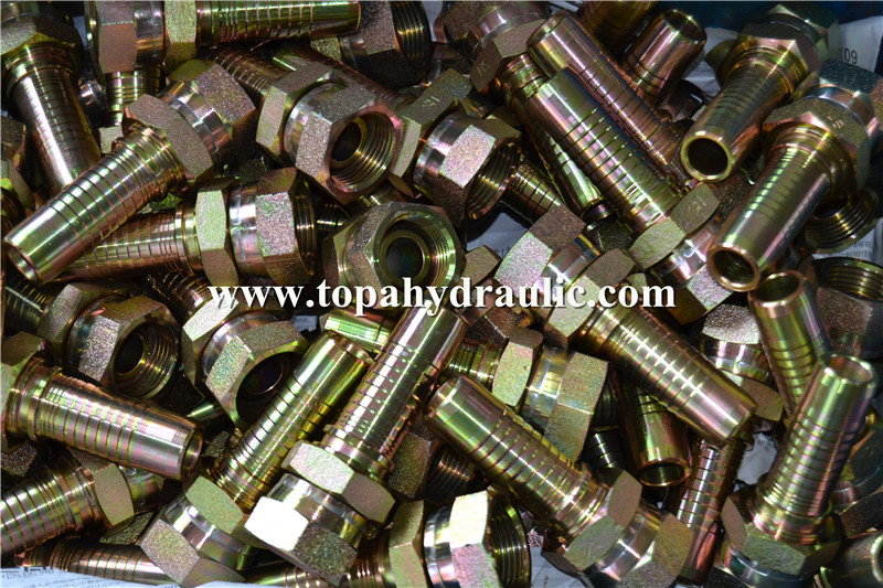 Swivel Hydraulic Fittings