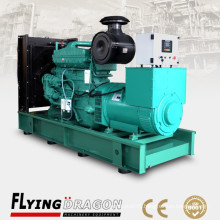with Cummins engine MTAA11-G3 generators electrical 280kw/350kva prices