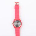 Benutzerdefinierte Silikon Uhr Japan Bewegung Uhren