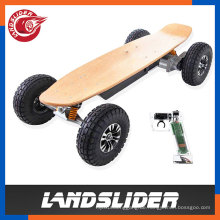 Kraftvolles All-Terrain-Elektro-Skateboard