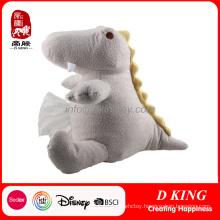 Custom Animal Plush Tissue Box Toy Soft Dinosaur Tissue