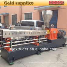 High Quality Color master batch line/machinery/production line