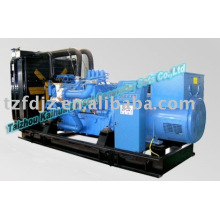 Generador diesel de 1100KVA MTU
