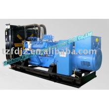Gerador diesel de 1100KVA MTU