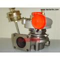 CT26 / 17201-17010 Turbocompressor para Toyota