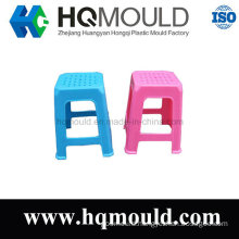 Plastic PP Stool for Home Use Injection Molding