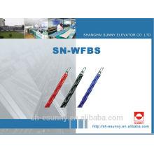 Полный пластиковые flex-огнезащитные баланс компенсирующего цепь, цепь поставщиков, блок цепи, цепи поставок/SN-WFBS