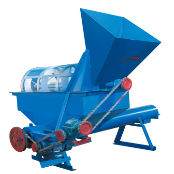 Waste Bottles Recycle Plastic Shredder