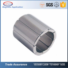 NdFeB Generator Magnet for Brushless DC Motor