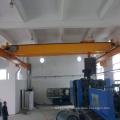 Qualified LH 35 ton work station double girder bridge cranes lifting use