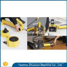 Durabilité Pompes manuelles Italie Pompe hydraulique à huile manuelle
