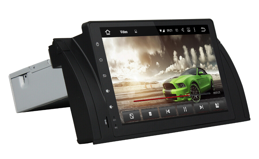 Android 7.1 BMW M5 Car DVD Player