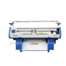 chandail de système unique peigne (komlan) de la machine à tricoter