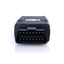 Super Mini OBD II GPS Tracker for Vehicles